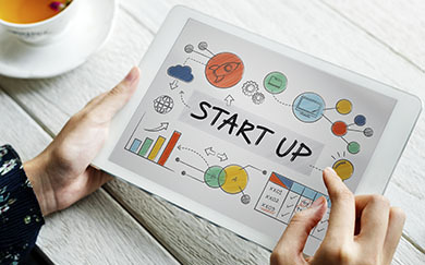 5 tips on what businesses can learn from start-ups