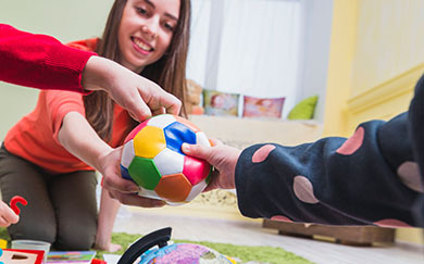 Active breaks: 10 activity games for the classroom or home schooling