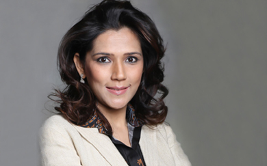 Pooja Jain Gupta, Luxor Group