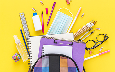 5 steps to planning the back-to-school season