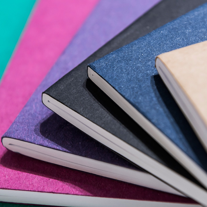 Paper and Filing - Notebooks in different formats