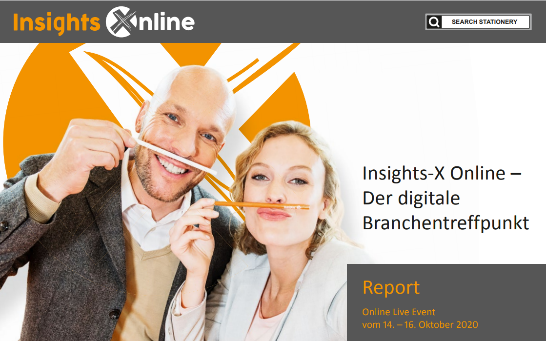Insights-X Online 2020