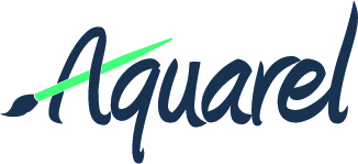 Aquarel Logo